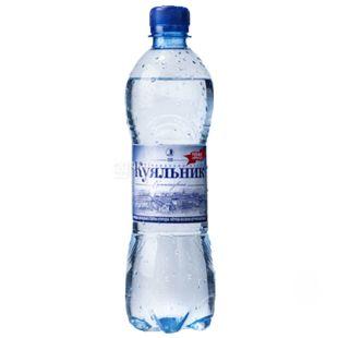 Куяльник 1, Вода газована, 0,5 л