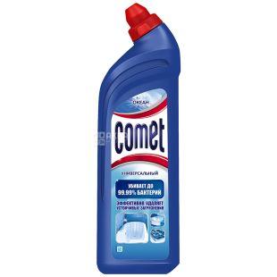 Comet, Океанский бриз, Гель чистящий, универсальный, 1 л