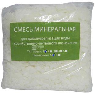 Ecosoft Соль для доминерализации №1, 1 кг
