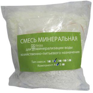 Ecosoft Соль для доминерализации воды №2, 1 кг