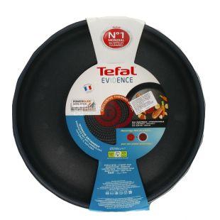 Tefal Evidence Cковорода с антипригарным покрытием, 28 см
