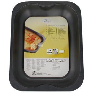 Fackelmann Форма для випічки прямокутна, 33х26х4,3 см