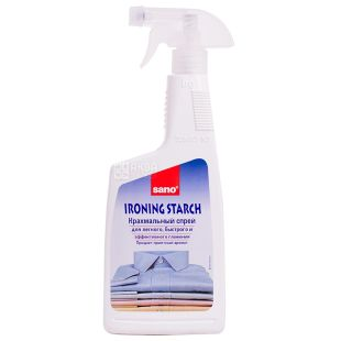 Sano Iron Easy, Tissue Starch, 700 ml
