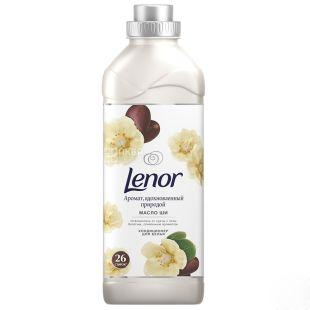 Lenor Shea Butter Conditioner, 910 ml
