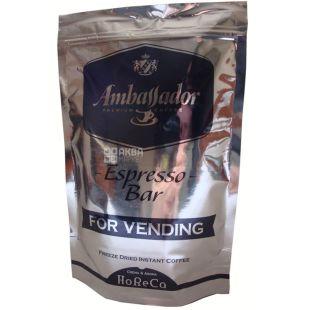 Ambassador Espresso Bar, Instant coffee, 200 g