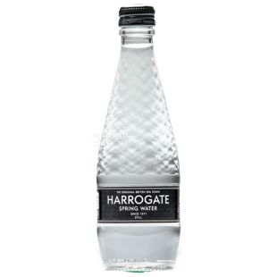 Harrogate Вода мінеральна негазована, 0,33 л