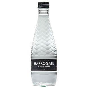Harrogate Вода минеральная негазированная, 0,33 л
