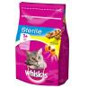 Whiskas, Сухой корм для стерилизованных котов, 350 г
