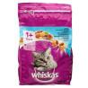 Whiskas, Сухой корм для взрослых котов, 950 г
