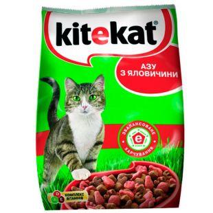 Kitekat, Сухой корм для котов, 400 г