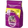 Whiskas, Сухий корм для кошенят з куркою, 350 г