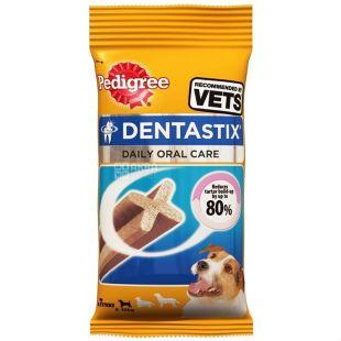 Pedigree Denta Stix, Лакомство для чистки зубов у собак, 45 г