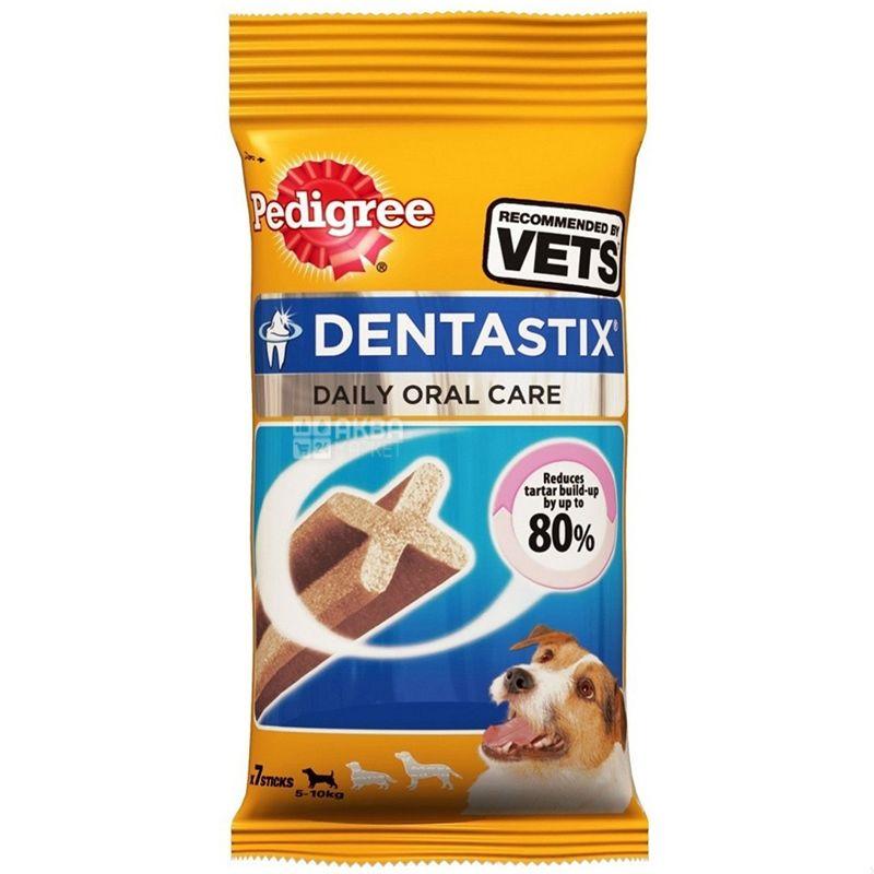 Pedigree Denta Stix, Ласощі для чищення зубів у собак, 45 г