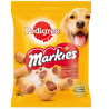 Pedigree Markies, М'ясне печиво для собак, 150 г
