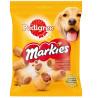 Pedigree Markies, Мясное печенье для собак, 150 г