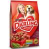 Purina Darling, Сухий корм для собак, М'ясо птиці та овочи, 10 кг