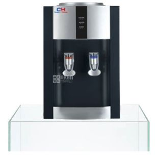 Cooper & Hunter H1-TEB Desktop Water Cooler