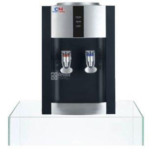 Cooper&Hunter H1-TEB, Кулер для воды с электронным охлаждением, настольный