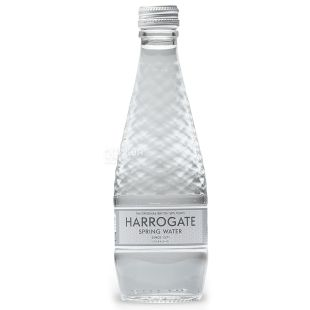 Harrogate, Вода минеральная газированная, 0,33 л