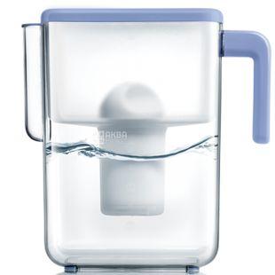Ecosoft Dewberry Slim Фільтр-глечик, 3,5 л