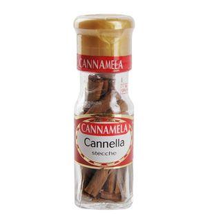 Cannamela Cinnamon Sticks, 10 g