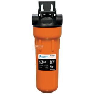 Ecosoft Hot Фильтр для горячей воды 5 мкм, ½