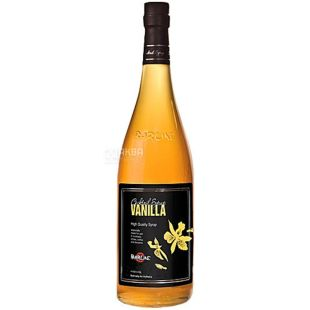 Barlife Vanilla, СиропВваніль, 1л, пет