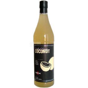 Barlife Coconut, Сироп Кокос, 1 л, пет