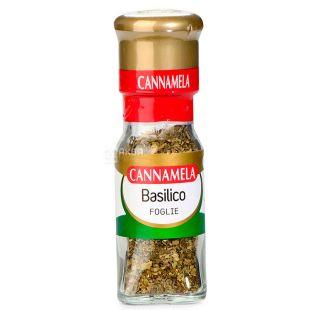Cannamela, Basil dehydrated, 4 g