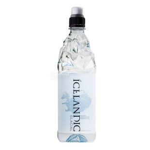 Icelandic Glacial, Вода питьевая родниковая негазированная, 0,75 л, ПЭТ