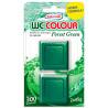 Таблетка для бачка унітазу зелена, WC Color, 2 шт, ТМ Kolorado