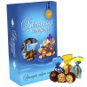 Volyn Sweets, Meteorite, candy set, 500 g