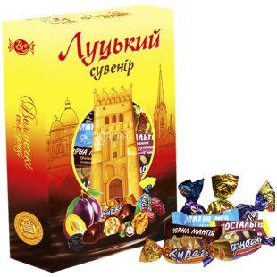 Волинські Солодощі, Насолода, набір цукерок, 1 кг