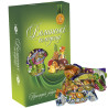 Volyn Sweets, Exotic, candy set, 500 g