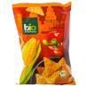 Коржики кукурудзяні з паприкою, органічні, 50 г, ТМ Bio Zentrale