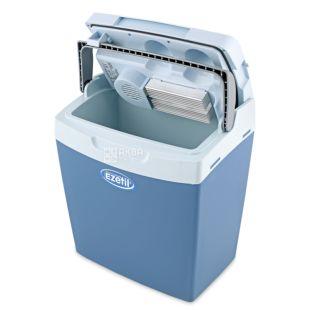 Ezetil, Electric Cooler E-16, 12V, Автохолодильник  Эзетил, термоэлектрический, 16 л