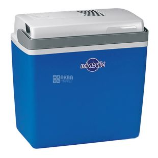Автохолодильник термоелектричний Mirabelle E-24, 20 л, ТМ Ezetil