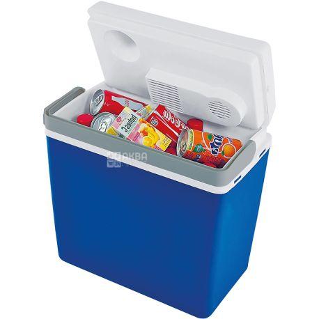 Автохолодильник термоэлектрический Mirabelle E-24, 20 л, ТМ Ezetil