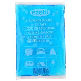 Аккумулятор холода гелевый Soft Ice, 200 г, ТМ Ezetil