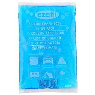 Battery gel cold Soft Ice, 200 g, TM Ezetil