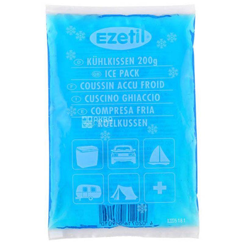 Battery gel cold Soft Ice, 200 g, TM Ezetil