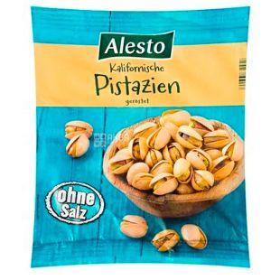 Alesto, Фісташки, без солі, 250 г