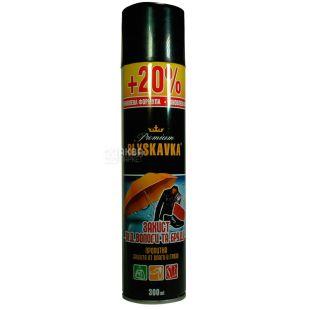 Водовідштовхуюча пропитка, 300 мл, ТМ Blyskavka
