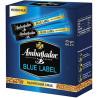 Ambassador Blue Lable, 25 шт., х 2 г, Кофе растворимый в стиках Амбассадор Блю Лэйбл