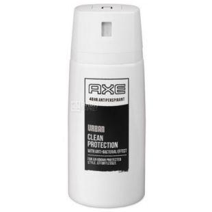 Ax Urban Deodorant Spray, 150 ml