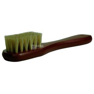 Brush for shoes, nap spreads, TM Blyskavka