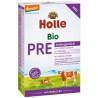 Holle, Суміш дитяча молочна, органічна (з народження), 400 г