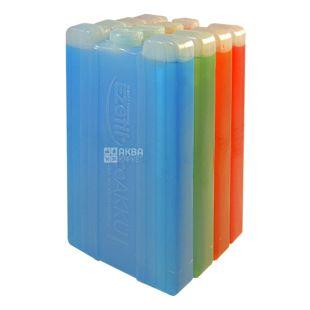 Аккумулятор холода твердый Ice Akku, 4х220 г, ТМ Ezetil