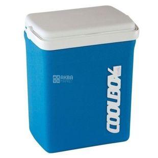 Контейнер ізотермічний, термобокс, синьо-білий, 16 л, ТМ Ezetil