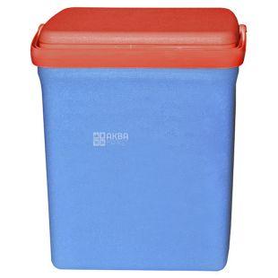 Контейнер ізотермічний, термобокс, синьо-помаранчевий, 16 л, ТМ Ezetil